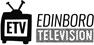 ETV: Edinboro Television