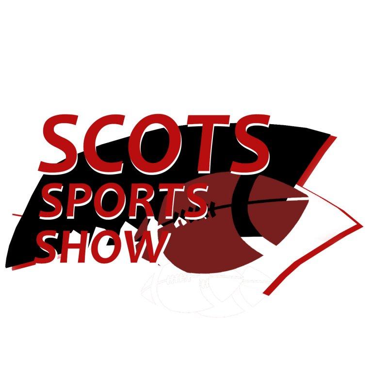 Scots Sports Show 2/3/17 by Drew Patrick