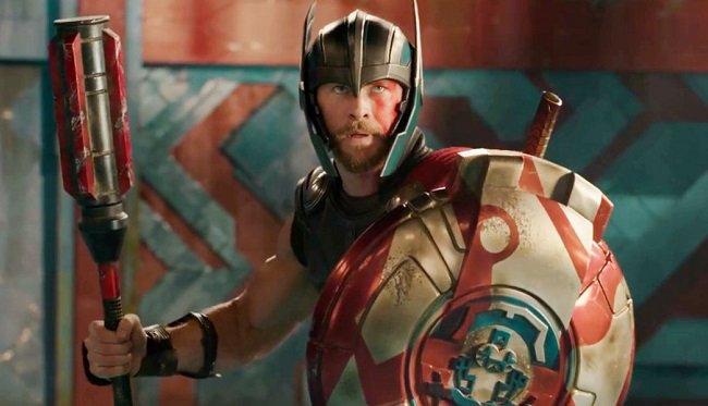'Thor: Ragnarok' left me ragna-shook  by Sarah Cacchione