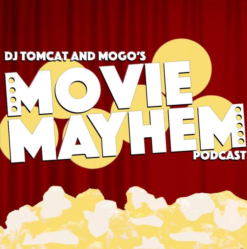 Movie Mayhem: Ep. 001 — Spiderverse by WFSE Radio