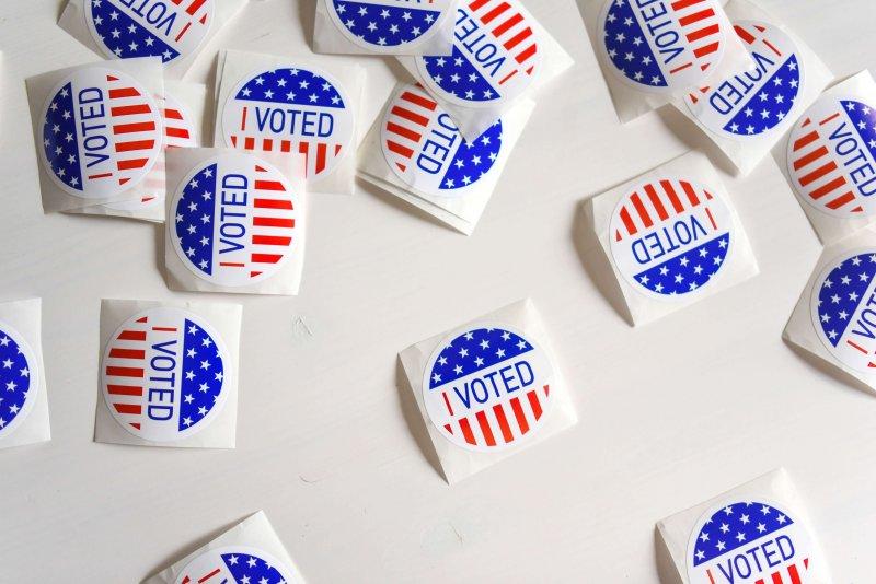 National Voter Education Week activities being held all week by Aaron Pilgrim