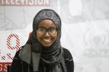 Shayma  Musa