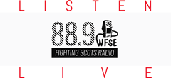 Click Here to Listen to 88.9 WFSE Fighting Sctos Radio Live
