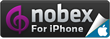 Download Nobex Radio for iPhone
