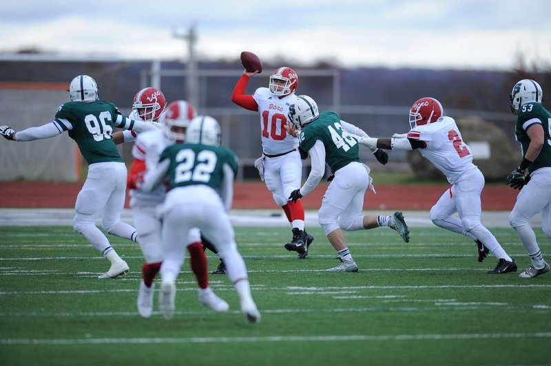 2015 Boro Football Position Preview: Quarterbacks by Mike Fenner