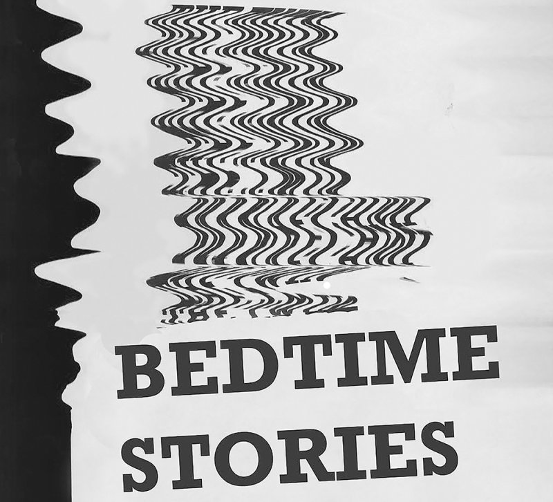 Laugh/Riot starts fourth season with edgy performance of 'Bedtime Stories' by Anna Ashcraft