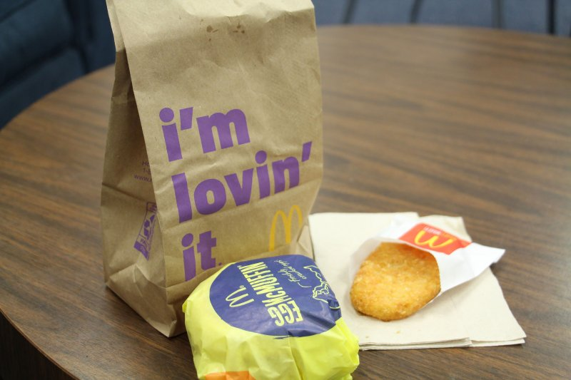 McDonald's menu has big changes in store: All-day breakfast coming soon by Tracy Geibel