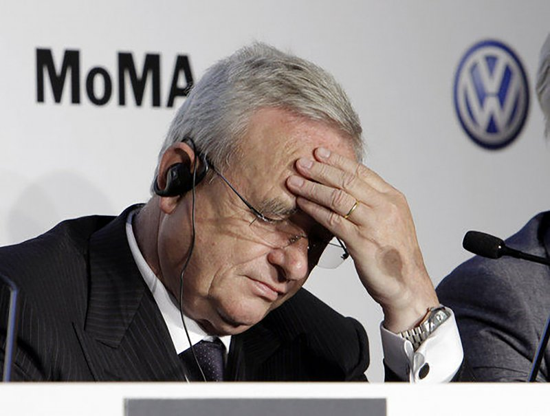 Volkswagen scandal shows consumers the cost of unethical negligence by Emma Giering