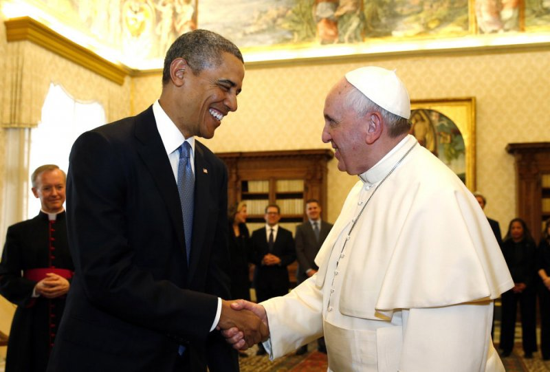 The overwhelmingly positive impact of Pope Francis in America by Emma Giering