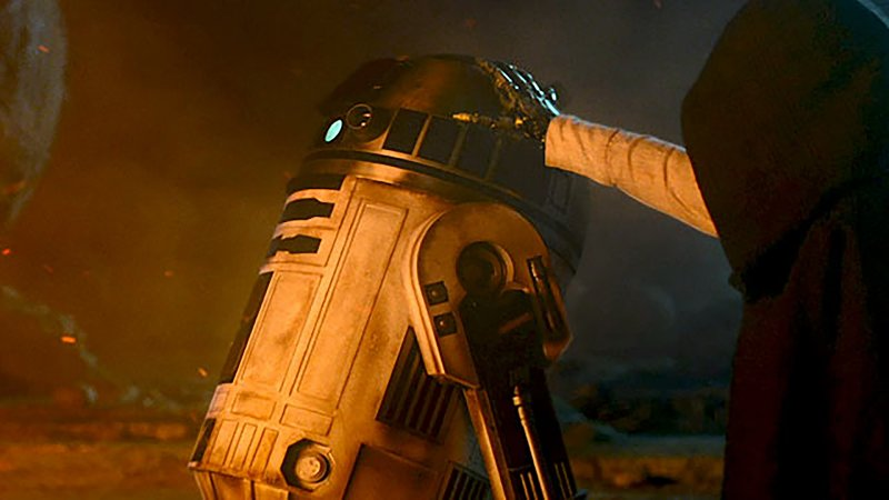 'Force Awakens' set to roar into theaters, toys already a success  by Anna Ashcraft