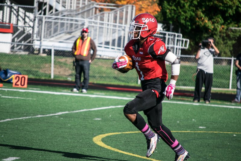 Edinboro football goes winless for first time since 1951  by Mike Fenner