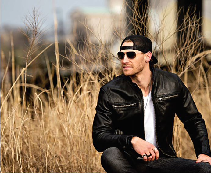 Chase Rice to Perform for Spring Concert  by Anna Ashcraft