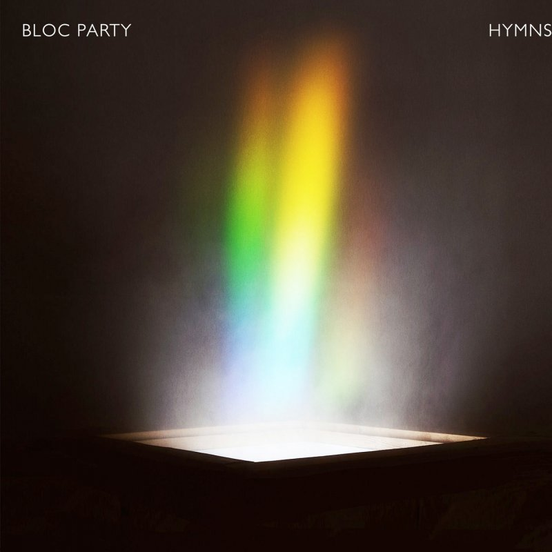 Bloc Party's 'Hymns' Fails to Live Up to Expectations by Britton Rozzelle