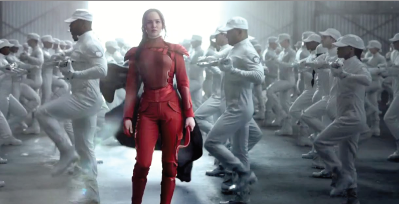 UPB Movie Retrospective: 'The Hunger Games: Mockingjay Part 2' by Dakota Palmer