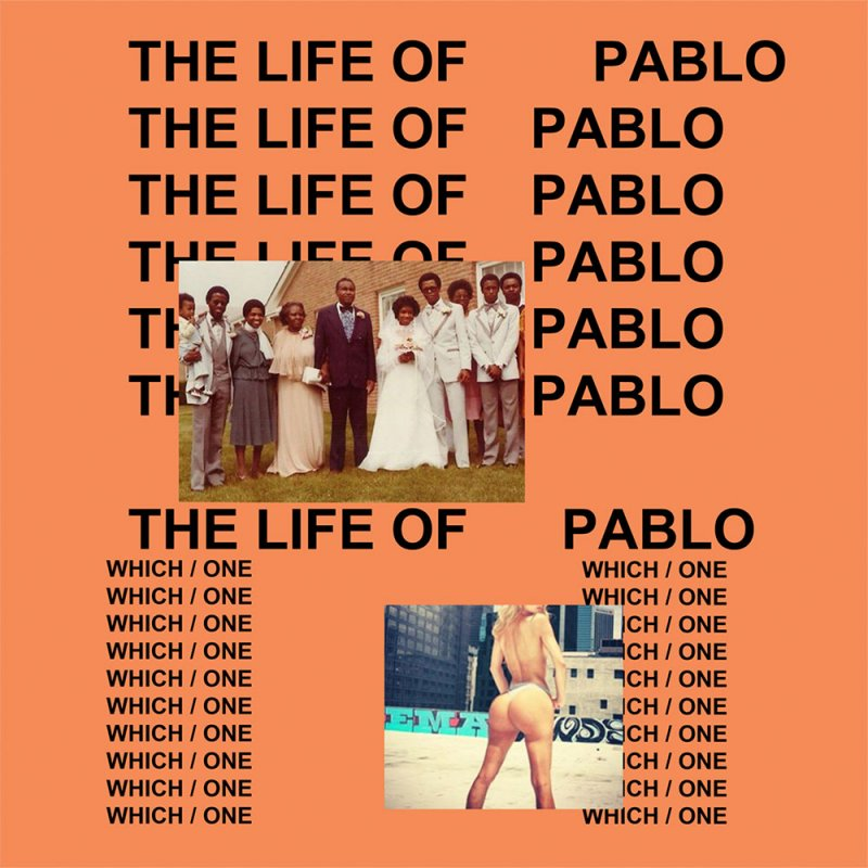 Review: Kanye West's 'The Life of Pablo' by Britton Rozzelle