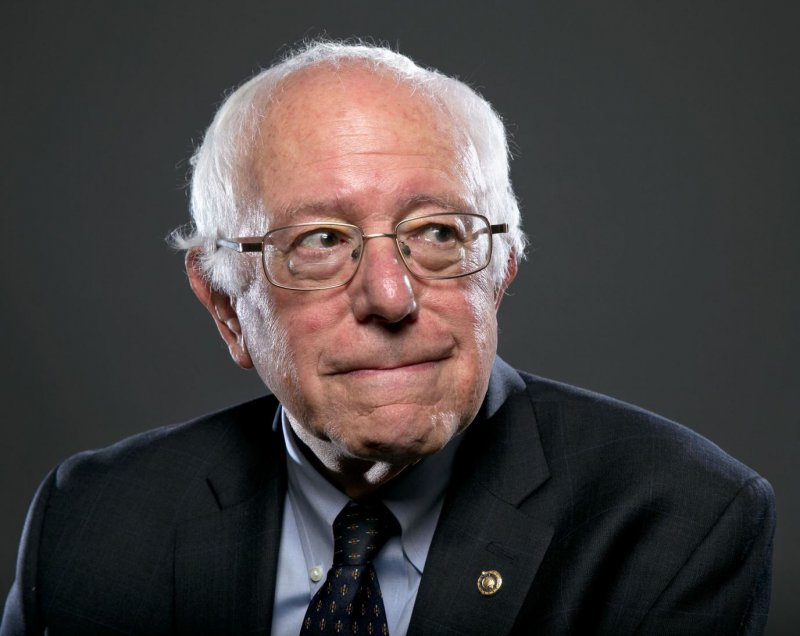 Our Viewpoint: The Best Higher-Ed Candidate, Sanders by The Spectator