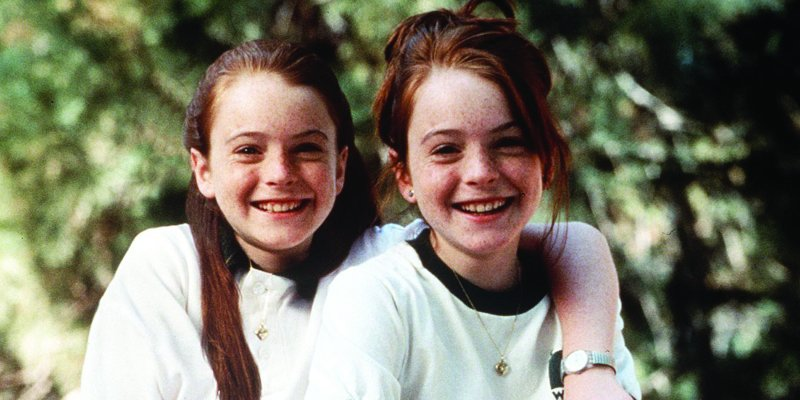 UPB Movie: Celebrate Family Bonds with 'The Parent Trap' by Andy Vest