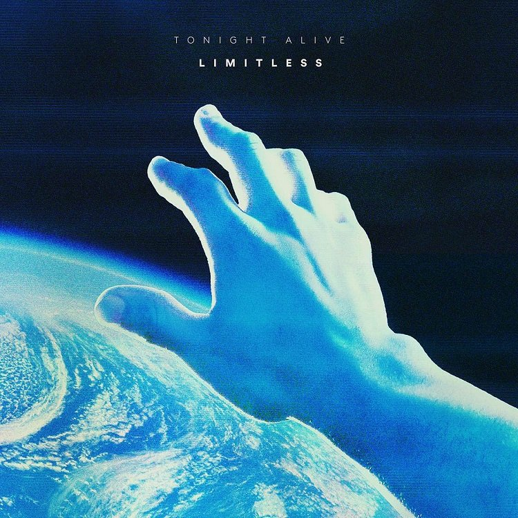 Review: Tonight Alive Proves They Are Not 'Limitless' With Disappointing Album by Kimberly Firestine