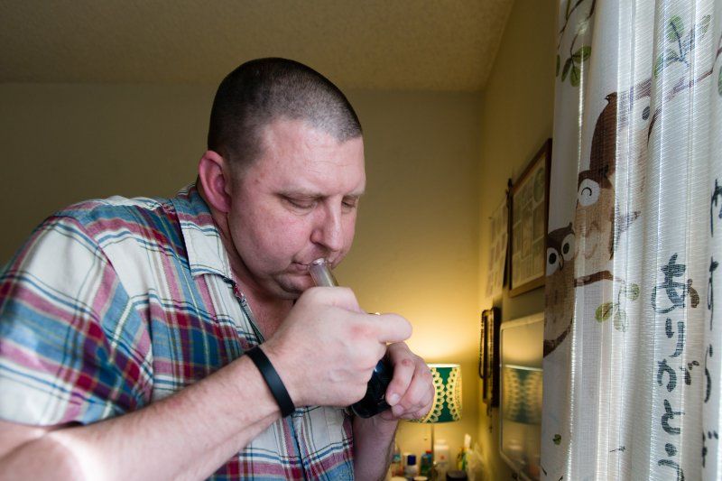 Veteran's Voice: How Does Marijuana Help Former Soldiers Cope with PTSD? by George Schmidt