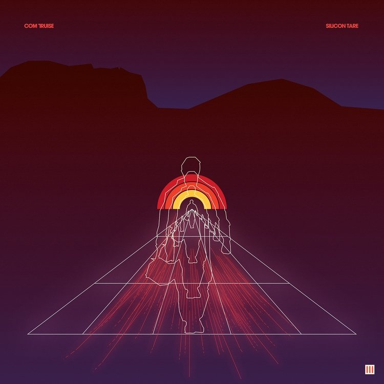 Review: Com Truise - Silicon Tare by Britton Rozzelle