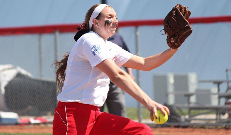 Freshman pitchers Nasca, Metz show off at home  by Michael McLaughlin