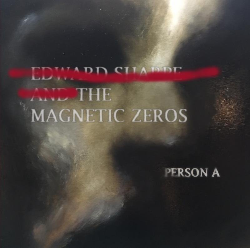 Review: Edward Sharpe and the Magnetic Zeros by Dakota Palmer
