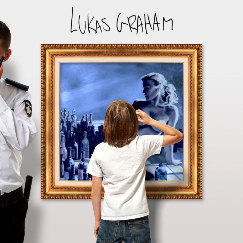 Review: Lukas Graham by Michael McLaughlin