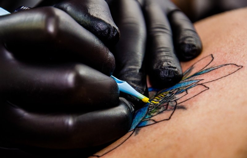 Tattoo policies are changing by Andy Vest