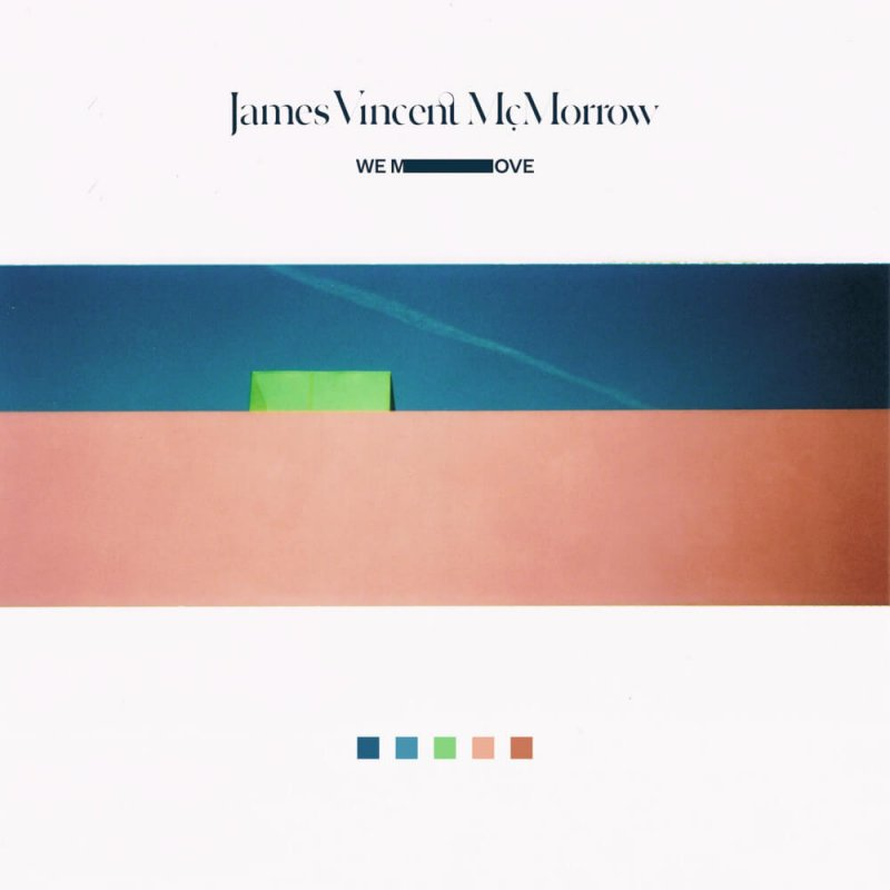 McMorrow moves into new territory to great effect  by Roman Sabella