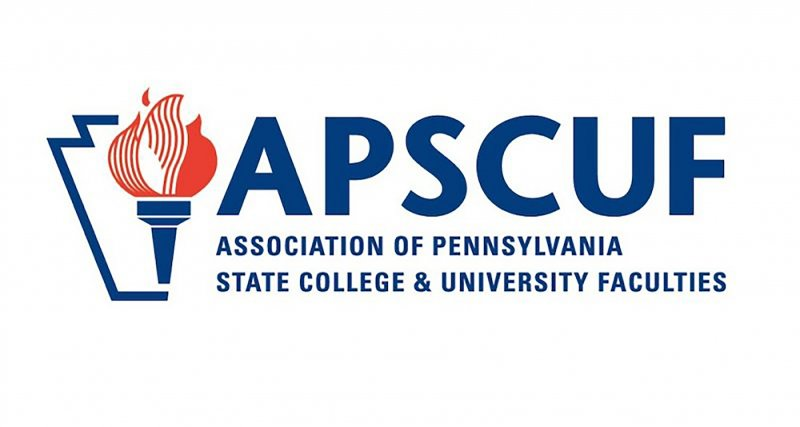 APSCUF requests binding arbitration by Macala Leigey