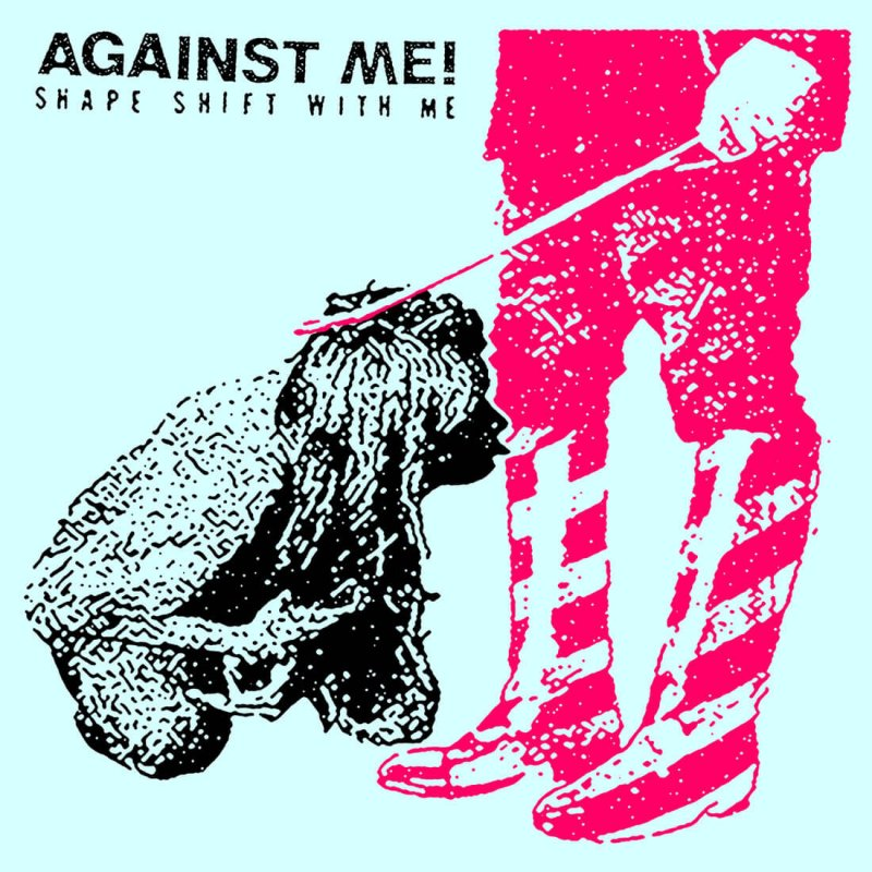 Against Me!'s newest release shows earned longevity, praise by Dakota Palmer