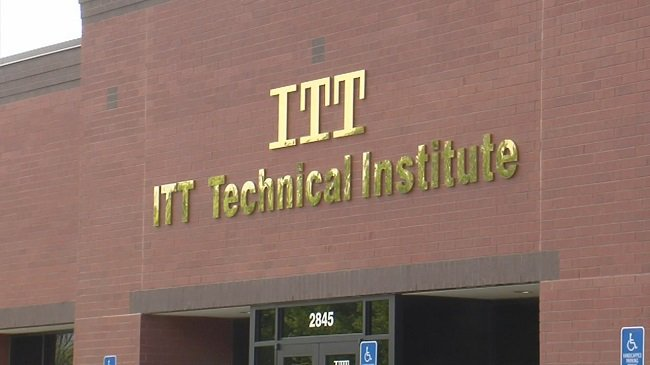 Edinboro looks to assist former ITT Tech students by Anna Ashcraft