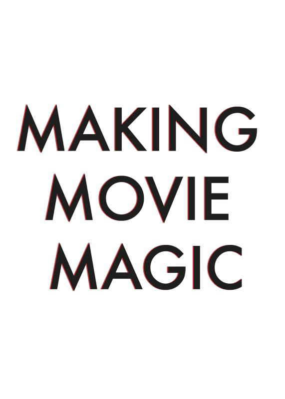 Alumni Issue: Making Movie Magic by Kimberly Firestine