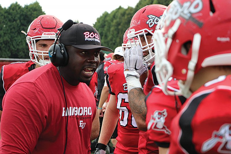 Preview: Edinboro hosts Gannon for homecoming tilt by George Schmidt