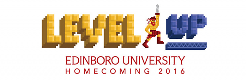 Edinboro Homecoming: #BoroHOCO by The Spectator