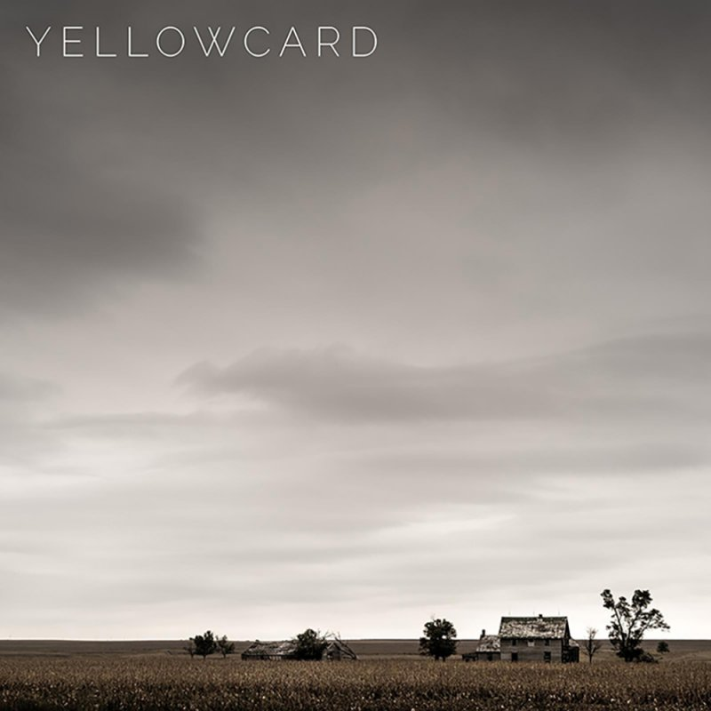 Yellowcard bids adieu with final album by Dakota Palmer