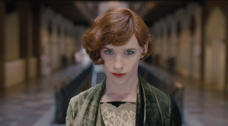 'The Danish Girl,' plays as part of Edinboro Film Series by Hannah McDonald