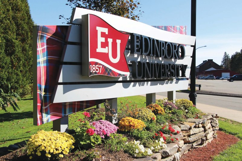"Edinboro ranks nationally among ""safest college towns"" by Patrick Dewey"