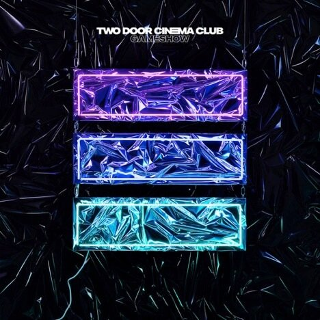 Two Door Cinema Club redefines 'indie pop'.....again by Roman Sabella