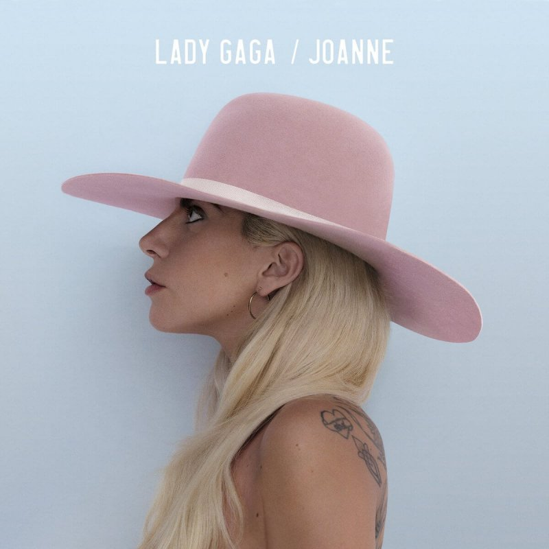Lady Gaga flops with 'Joanne' by Britton Rozzelle