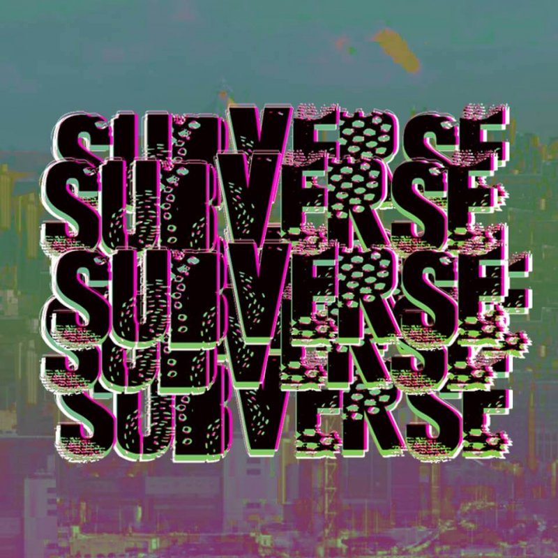 WFSE SUBVERSE weekly Spotify playlist by WFSE Radio