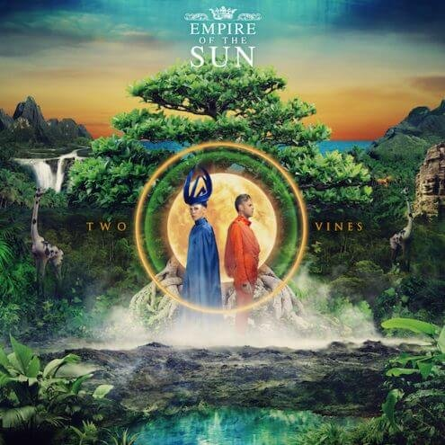 Empire of the Sun's 'Two Vines' not worth the extra loops by Britton Rozzelle