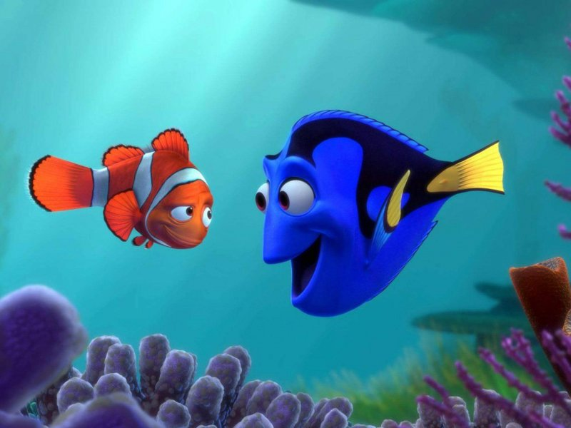 'Finding Dory' finds a soft spot by Gabriel Hypes