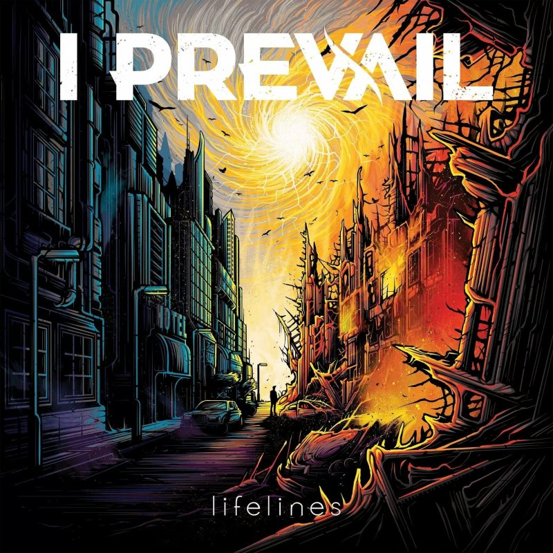 I Prevail proves to be more than just a Taylor Swift cover by Hannah Webster