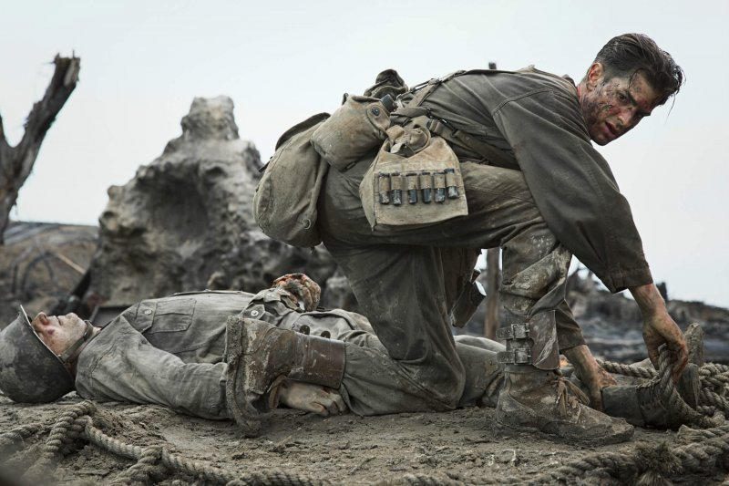 'Hacksaw Ridge' leaves viewers on the edge of their seats by Gabriel Hypes