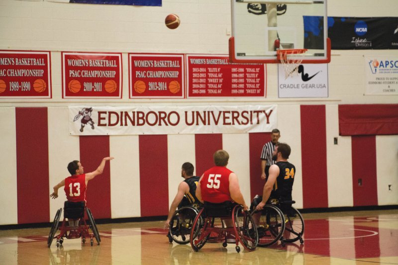 Edinboro tournament weekend leaves tough results as Scots drop 4 of 5 games by Mike Lantinen
