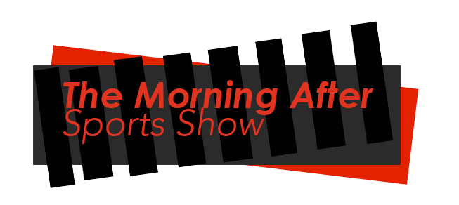 The Morning After sports show 2.24.17 by George Schmidt