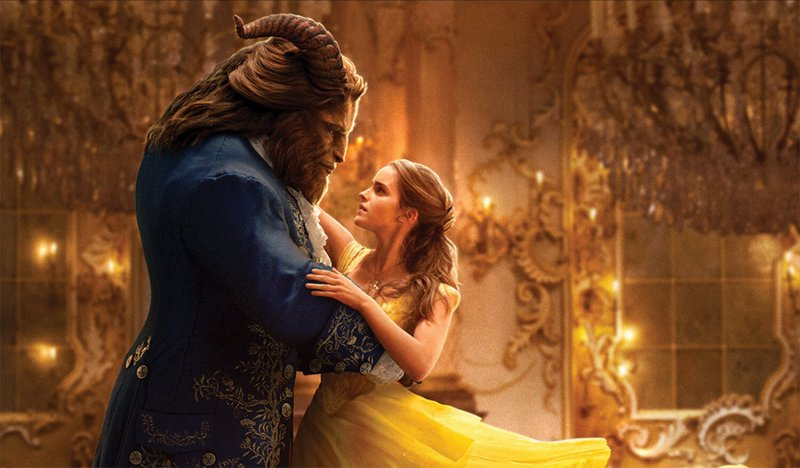 'Beauty and the Beast' enchants its way to a $170 million opening weekend by Kimberly Firestine