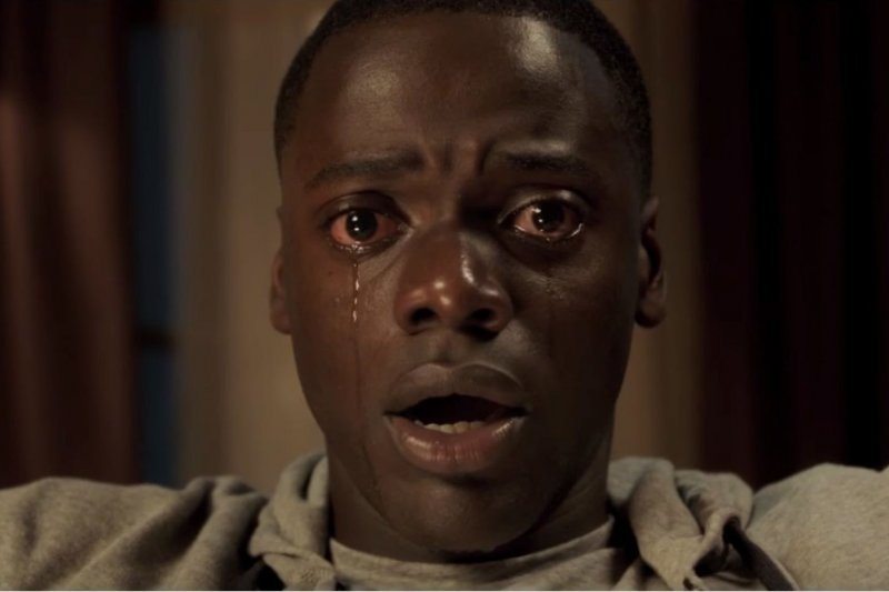 'Get Out' Peeles back racial tensions in psychological thriller by Natalie Wiepert