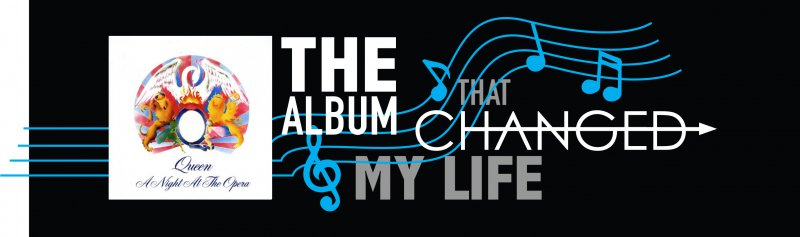 Spectator Music presents: the album that changed my life — 'A Night At The Opera' by Chris Lantinen
